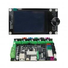 Makerbase MKS Robin Nano V2.0 Control Board 3D Printer Parts Marlin2.x Firmware w/ Touch Screen