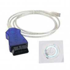 For Ford Blue CN UCDS Universal CAN Diagnostic System Diagnostic Adapter Full Function Version