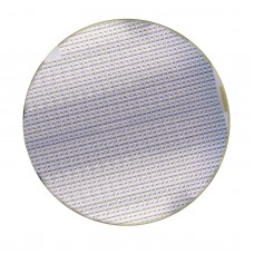 Wafer Silicon Wafer Research Silicon Chip CMOS Image Sensor Chip Monocrystallin 8 Inch