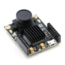 STM32H7 Cam Camera Module For Open MV4 Visual Face Image Color Line Tracking Competition