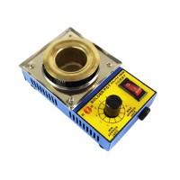"""PH-11C 100W Lead-Free Soldering Pot Solder Pot Maximum Temperature 480℃/896℉ Diameter 38mm/1.5"""""""