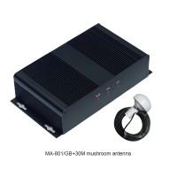 MA-801/GB Desktop NTP Server Network Time Server + 30M/98.4FT Mushroom Antenna For GPS Beidou