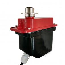 DDTS380 400KG/CM Large Servo 24V Power Supply Precision Servo High Torque For Industrial Area FPV