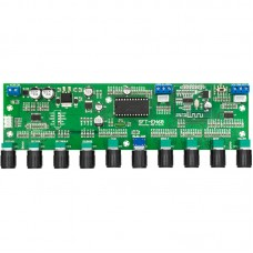 SFT-EH68 Karaoke Reverb Board Assembled Music Mic Independently Adjusted w/ Bluetooth Preamplifier