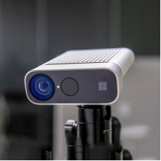 For Azure Kinect DK Depth Camera Smart 1MP ToF Stereo Camera Development Kit 12MP RGB Camera