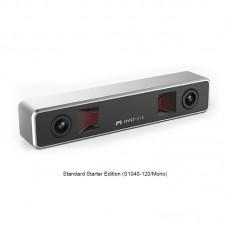 Binocular Depth Camera IMU Standard Starter Version S1040-120Mono Without IR Active Light Detector