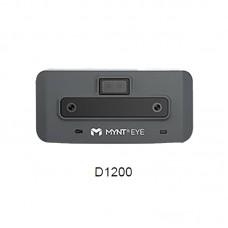 D1200 Binocular Depth Camera IMU Somatosensory Camera Support IR Range 0.2-3m/0.7-9.8ft For Android
