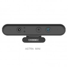 Astra Mini Depth Camera Working Range 0.6-5M/2-16.4FT 640x480 30FPS For Gesture Control Robotics