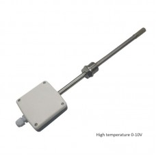 High Temperature Humidity Sensor Module Industrial Temperature Humidity Transmitter 0-10V Output