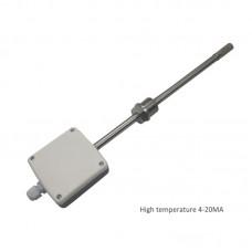 High Temperature Humidity Sensor Module Industrial Temperature Humidity Transmitter 4-20MA Output