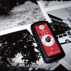 Arthur EM-1 Exposure Meter Darkroom Photography Light Meter Printed Light Meter For Photographer