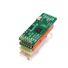 DSTIKE Bootloader Flash Tool (6P) For Arduino ISP Arduino Bootloader Development Programmer