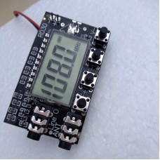 R030 76.0MHz-108.0MHz FM Stereo Radio Module FM Radio Receiver Board For Radio Enthusiasts DIY Uses