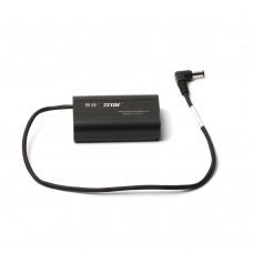 ZITAY DMW-BLJ31GK To DC Dummy Battery External Power Supply For Panasonic Full-Frame DC-S1 S1R S1H