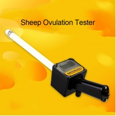 "Ovulation Detector Pregnancy Detector For Sheep Ovulation Predictor Waterproof Design w/ 2.6"" LCD"
