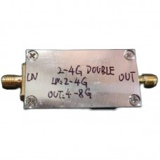 Microwave Multiplier Frequency Multiplier Module Input Frequency 2G-4G Output Frequency 4G-8G