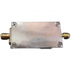 Microwave Multiplier Frequency Multiplier Module Input Frequency 0.85G-2G Output Frequency 1.7G-4G