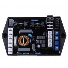 M16FA655A Diesel Generator AVR Automatic Voltage Regulator Board Excitation Regulator Board