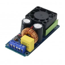 Digital Amplifier Board IRS2092S HIFI Mono-Channel Board Audio 500W AC Tube