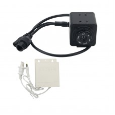 2MP Starlight Camera Live Streaming Camera Mini WiFi Surveillance Network Camera 1280x1920