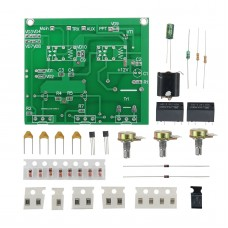Latest Version QRM Eliminator X-phase 1-30MHZ HF Bands Amplifier Parts Kit for SDR DIY