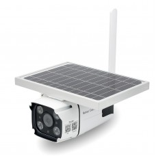 TZT-G1 4G Solar Battery Camera 1080P Waterproof Outdoor IP Wifi Camera Audio Wireless Security Surveillance CCTV