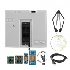 VS4000P USB Universal Programmer IC Programmer Kit For Laptop BIOS Flash MCU LCD Memory Programming