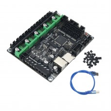 Makerbase MKS SGen_L V2.0 32Bit Control Board 3D Printer Parts 120MHZ MCU Support for Marlin2.0