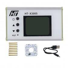 Shooting Chronograph Shooting Speed Meter Ball Velocity Energy Measurement Bullet Speed Tester HT-X3005