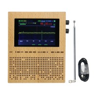 Malahit-SDR Malachite SDR Receiver Software Defined Radio Without Registration Code 50KHz to 200MHz