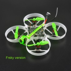 Happymodel Moblite7 1S 75mm Ultra Light Brushless Whoop Tiny Whoop Assembled For Frsky Receiver
