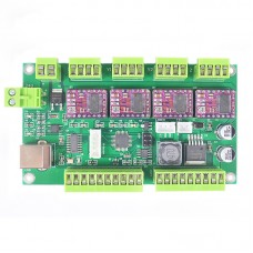LEKN (C1) Laser Engraving Machine CNC Controller Board DIY GRBL Controller Board CNC Shield