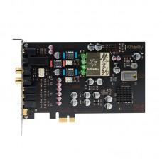 AXF-16 Extreme PCI-E Sound Card PCI Express Sound Card Sound Source PCI-E MaX HiFi/TCXO 0.1PPM