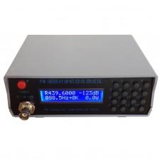 FM Transceiver Tester Comprehensive Signal Generator For U/V Handheld Two-Way Radio Transceiver