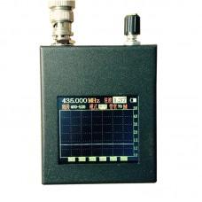 Walkie Talkie Antenna Analyzer Standing Wave Meter Standing Wave Analyzer With BNC Connector