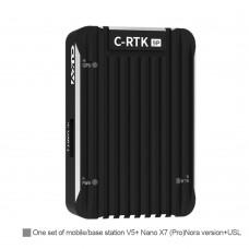 C-RTK 9P Base & Mobile End GPS Positioning Module High Precision For V5+ Nano X7 (Pro) Nora + USL