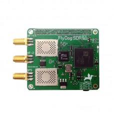 1KHz-62MHz Shortwave Radio Receiver SDR 16Bit Upgrade For Kiwisdr Without Board For Raspberry Pi