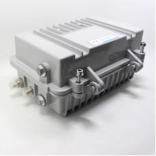 Seebest SB-7530MS CATV Line Amplifier TV Signal Amplifier Lightning Protection Two-Way Amplifier