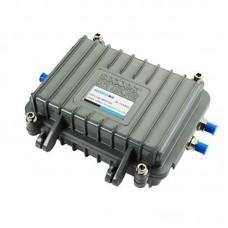Seebest SB-7530MZ1 CATV Amplifier CATV Signal Amplifier TV Signal Amplifier Booster For 5-20 TVs