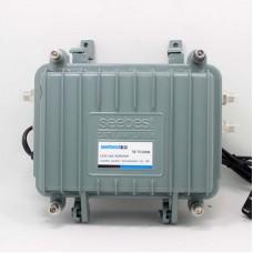 Seebest SB-7530MK CATV Amplifier CATV Signal Amplifier TV Signal Amplifier Booster For 25-35 TVs