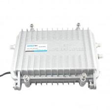 Seebest SB-8830MB2 CATV Amplifier CATV Signal Amplifier TV Signal Amplifier Booster For 30-60 TVs