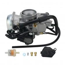 TRX500FA Carburetor for Honda Foreman Rubicon 500 TRX500FA FPA TRX500FGA 2001-2014 Carb