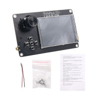"PortaPack H2 3.2"" Touch Screen 0.5PPM TCXO Clock For HackRF One SDR Transceiver (Expansion Board)"