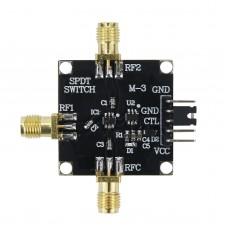 HMC544 RF Switch Module Single Pole Double Throw 10MHz-4GHz Bandwidth Band Switching SMA Interface