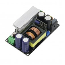 LLC-600W LLC Switching Power Supply Board 600W ±55V Efficient High Sound Quality For Power Amplifier