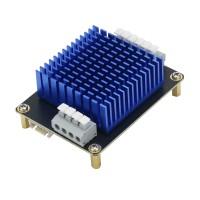 PL-AD-160 High Quality HIFI Digital Class D Power Amplifier Module 2x80W MA12070 Analog Audio Input