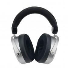 HE400SE Diaphragm Headphone Over Ears Flat Earphones 25Ohm 20Hz-20KHz Perfect For HiFi Audiophile