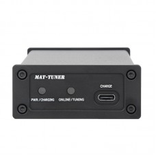 MAT-705 1.8-54.0MHz Shortwave QRP Automatic Antenna Tuner Designed For ICOM IC-705 Transceiver