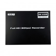 EZCAP274 HD Recorder Video Recorder 1080P 60FPS 4K HDR Video Acquisition Card For Games Recording