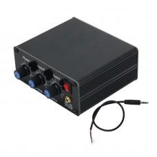 QRM Eliminator X-Phase 1-30MHz HF Bands With Aluminum Alloy Shell PLZ-QRM-Eliminator